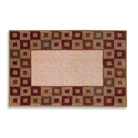 avanti rugs avanti precision bath rug bed bath beyond