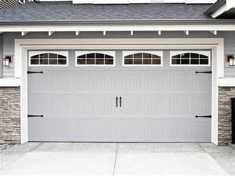 cost  replace  install  garage door