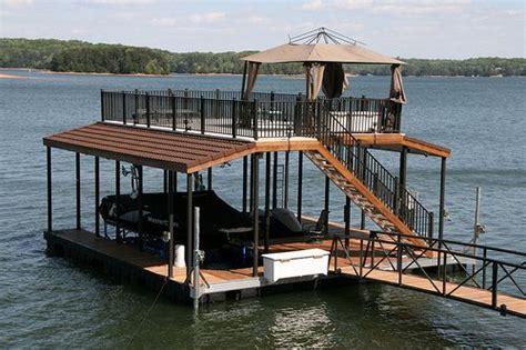 boat slip in spanish marine specialties floating dock future river lake house