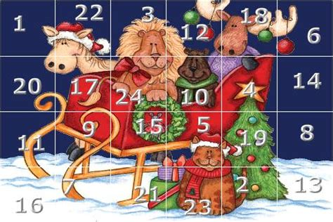 Do They Advent Calendars In Germany German Advent Calendars Why So Special
