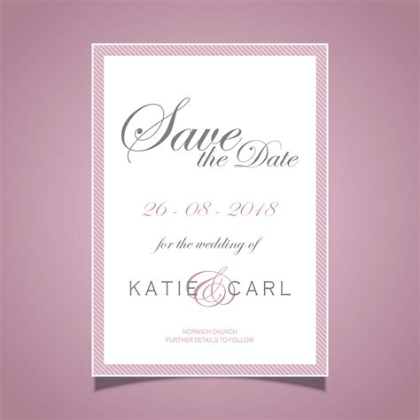 save the date cards stock images royalty free images vectors