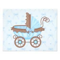 baby shower baby boy invite 4 25 quot x 5 5 quot invitation