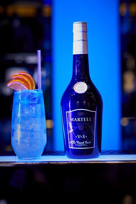 blue martini bottle image gallery martell