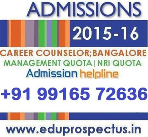 Direct Admission In Top Mba Colleges 2015 by Direct Seat Admission Top 10 Mba Colleges In Bangalore