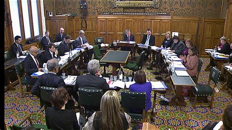 House Select Committee by Health Select Committee Publishes Report On Complaints And