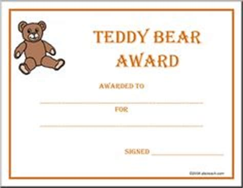 teddy birth certificate template teddy awards certificate scouts award
