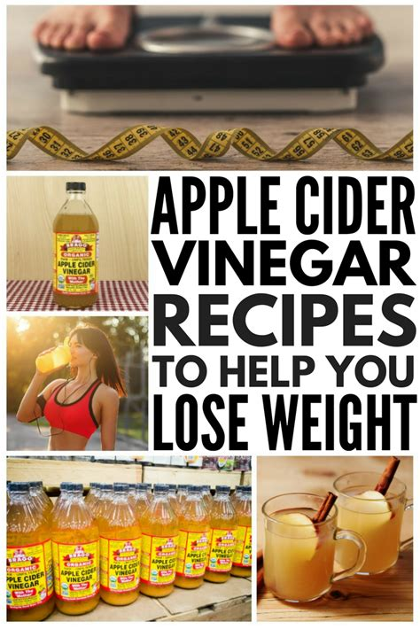 Can You Detox Your With Apple Cider Vinegar by How To Use Braggs Apple Cider Vinegar For Weight Loss