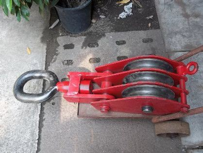 Pulley Xride Second 2nd Custom pulley block everything else manila philippines brand new 2nd for sale page 1