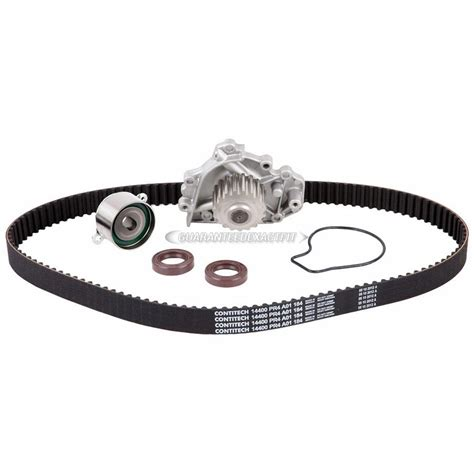 Honda Crv Timing Belt by 1999 Honda Crv Timing Belt Kit Parts From Car Parts Warehouse