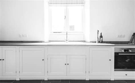 Birch Shaker Kitchen Cabinets by Shaker Style Kitchen Birch Plywood Cabinets With