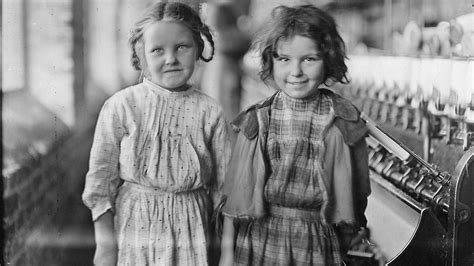 industrial revolution girls hairstyles the gallery for gt industrial revolution child labor
