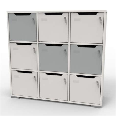 Meuble 3 Cases 209 by Caseo Meuble Casier En Bois Meuble Vestiaire Design