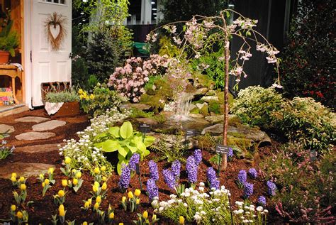 Here S Your First Look At The 2016 Boston Flower Garden Boston Flower Garden Show