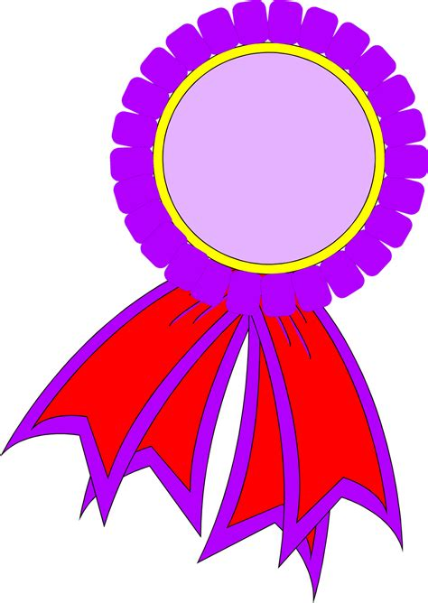 1st prize certificate template printable award ribbons clipart best