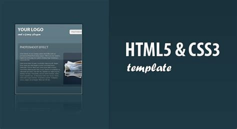 website templates free html5 with css3 jquery coding a css3 html5 one page website template tutorialzine