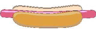 imagenes gif zanahorias imagenes animadas de hogdog gifs animados de alimentos