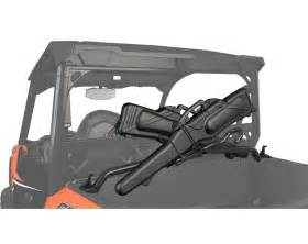 dual gun scabbard mount polaris general