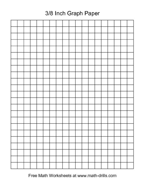 Math Worksheets Graph Paper by Free Division Worksheets On Graph Paper Graph Paper