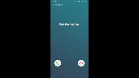 samsung call how to call as number unknown number on samsung galaxy s8 s8 plus