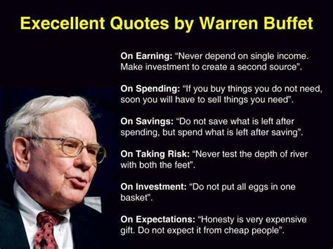 Best Mba Quotes by Excellent Quotes By Warren Buffet Mba Cat Gmat B Schools
