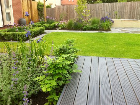 New Build Apt Studios Gardens By Design New Build Garden Ideas