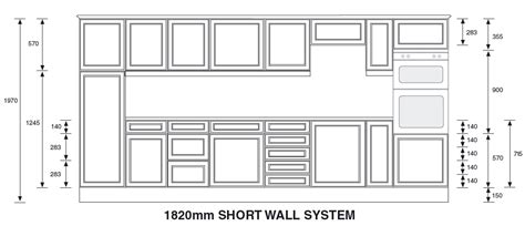 Kitchen Unit Height by Kitchen Wall Unit Height Above Worktop Home Design