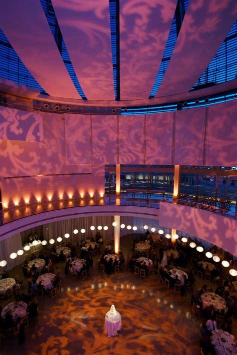 Wedding Venues San Jose by San Jose City Rotunda By The Fairmont San Jose Weddings