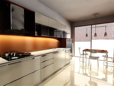 Different Kitchen Designs Different Kitchen Layouts House Experience