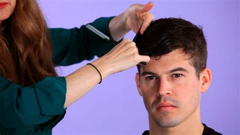 Hair For Boys Cutting by Boys Hear Cutting Image Hairstyle 2013