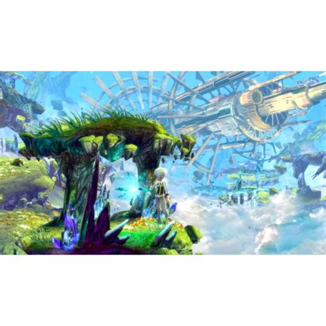 Ps4 Exist Archive The Other Side Of The Sky Reg 1 exist archive the other side of the sky ps4 nin nin