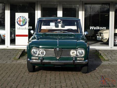 Alfa Romeo Giulia For Sale by Alfa Romeo Giulia 1600 For Sale Johnywheels