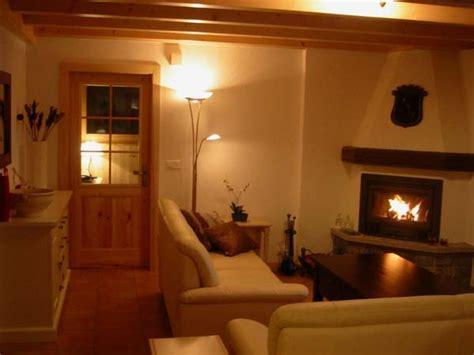 Wohnzimmer Chalet by Wohnzimmer Mit Kamin Chalet Bei Verbier Schweiz