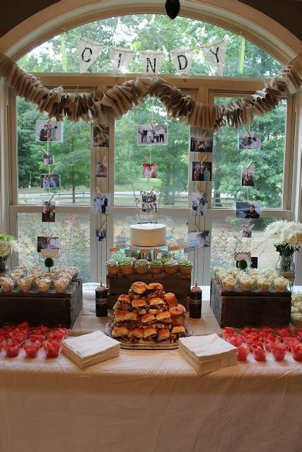 113 best images about 50th Birthday Party Ideas on Pinterest