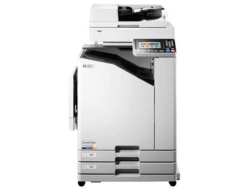 Toner Riso riso comcolor fw5230 digital printer
