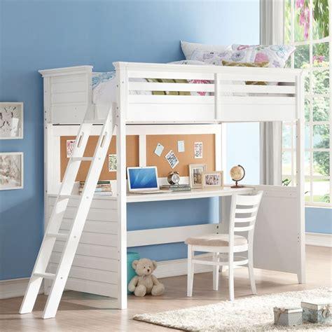 Ranjang Tempat Tidur jual ranjang tingkat multifungsi minimalis murah bunk bed