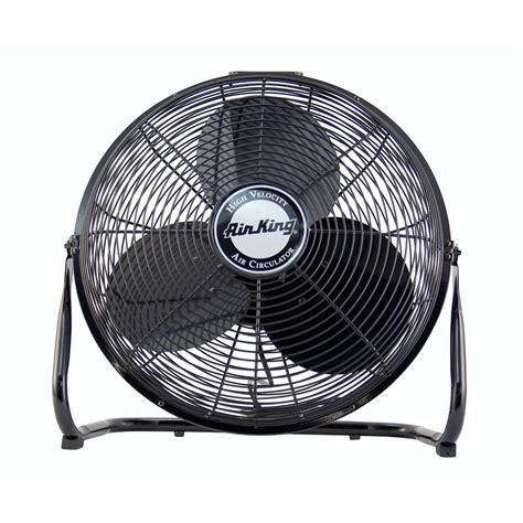 air king high velocity fan air king 9212 12 quot 1 25 hp industrial grade high velocity