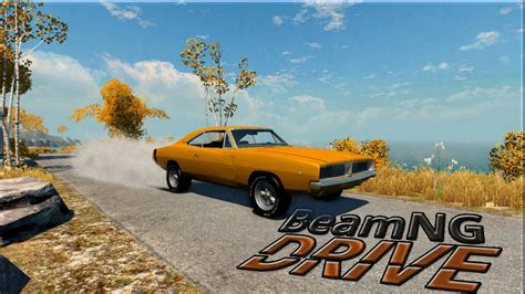 1959 dodge charger dodge charger 1969 в beamng drive