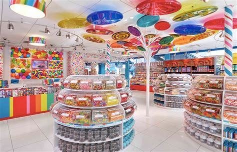 Dylan Lauren by 10 Unique American Candy Stores That Offer More Than Just