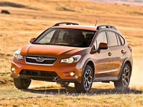 Subaru Crosstrek Images 2013 Subaru Xv Crosstrek Price Photos Reviews Features