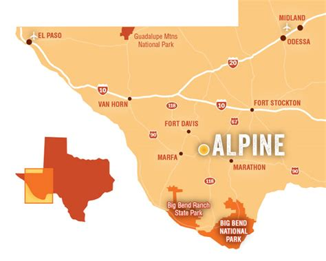 map alpine texas where is alpine anyway alpine texas