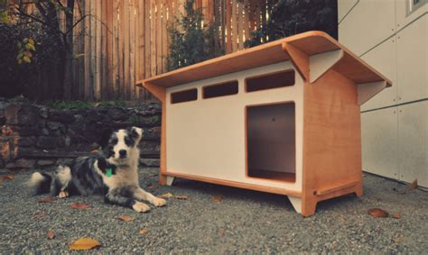 dog shed house modern indoor outdoor dog house from studio shed dog milk