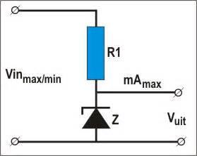 exercice diode resistance diode zener et resistance 28 images diode zener et applications exercice de physique 258449