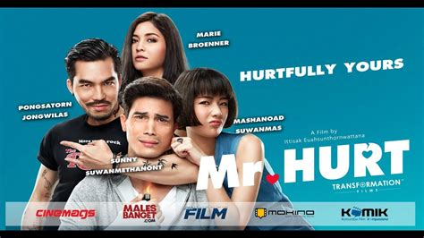film thailand friendship subtitle indonesia mr hurt trailer thai movie indonesian subtitle