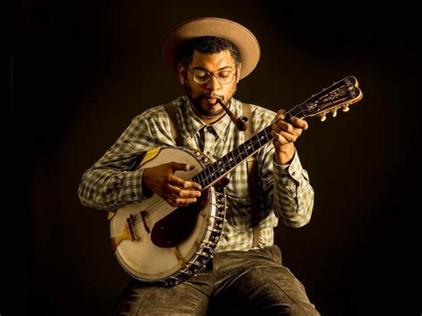 dom flemons holds on to those old time roots wunc