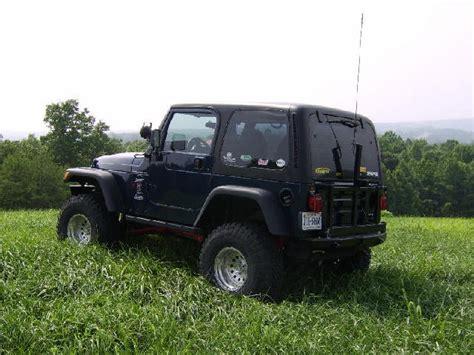 Where Is The Jeep Wrangler Built 2001 Jeep Wrangler Built Ls1tech