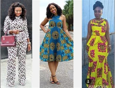 plain and pattern daviva styles naij com plain and pattern ankara styles naija ng