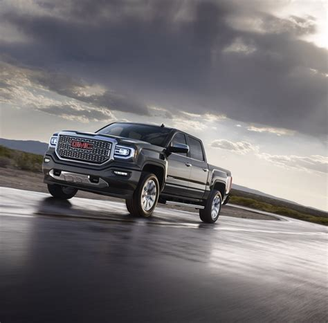 gmc and possess the highest resale values of