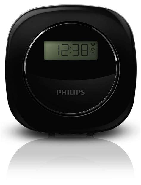 alarm clock aj philips