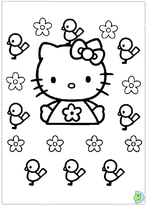 hello kitty zombie coloring page the gallery for gt zombie hello kitty coloring pages