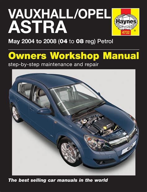 automotive maintenance light repair books haynes workshop car repair manual vauxhall opel astra